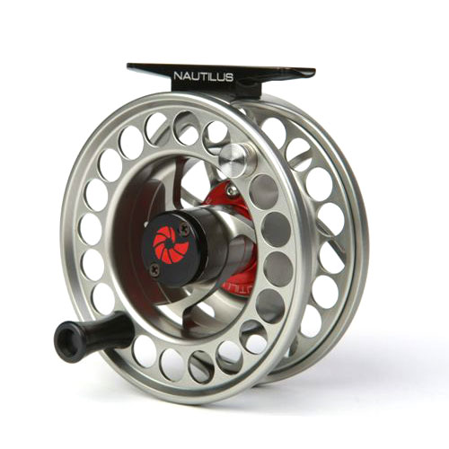 Nice looking reel there.