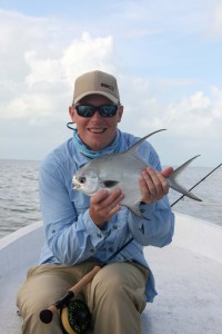 Permit.  Not a world record, but a frigging permit!