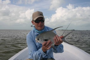 This little guy is one of the dumb ones. It surely has been caught dozens more times in Belize since 2010.