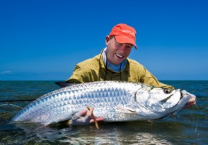 Photo by Jim Klug, Tarpon by Cuba