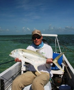 A not-small Jack from Belize.
