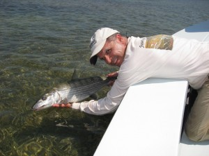 Yup... another big, big fish.