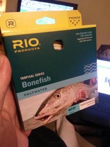 The RIO Quickshooter