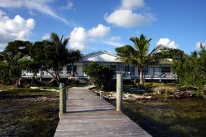 Water Cay Lodge