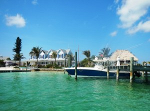 Deep Water Cay... awesome.