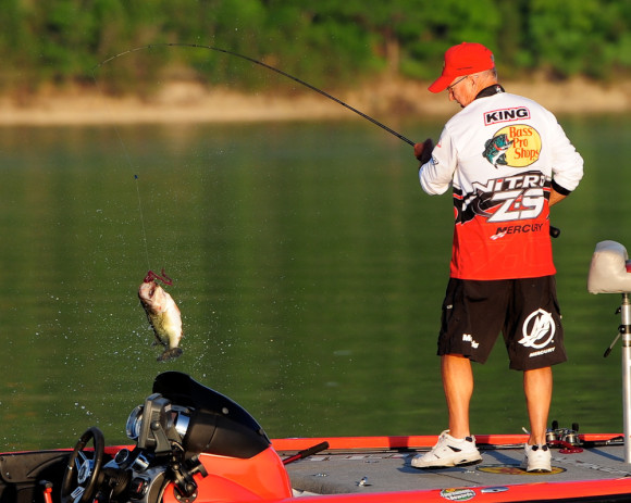 Bass Pro Angler