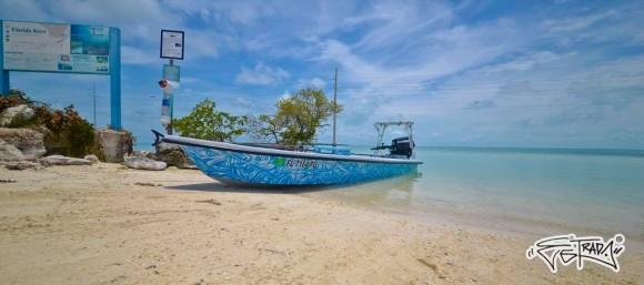 eric boat